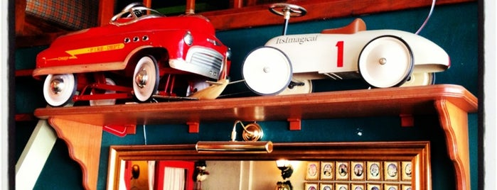 Cafe Smyrna is one of Turkey 2013.