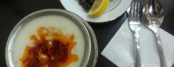 Çorbacı Halil Usta is one of Lieux sauvegardés par Aydın.