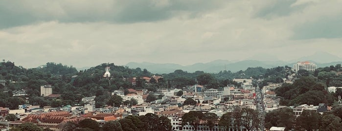 Kandy View Point is one of Kandy.