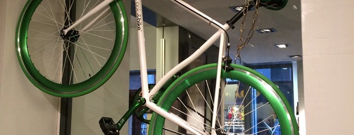 REcyclismo is one of Bikes!.
