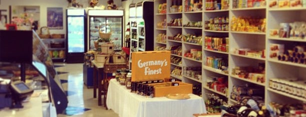Bavarian Meat Delicatessen is one of Butchers & Fish markets.