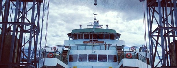 Bremerton Ferry Terminal is one of Seattle things to do.