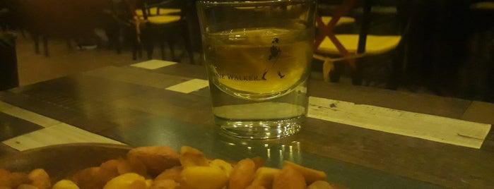 Kafemm Pub & Bistro is one of Canakkale-Assos-Ayvalık.