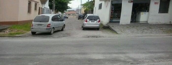 Panificadora Guanabara is one of Henrique 님이 좋아한 장소.