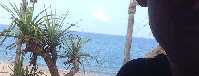 Peace Paradise Beach is one of Go to Lanta. Be Bamboocha..