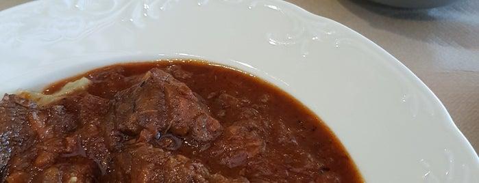 Κρόνος παρά θίν αλός is one of restaurant places.