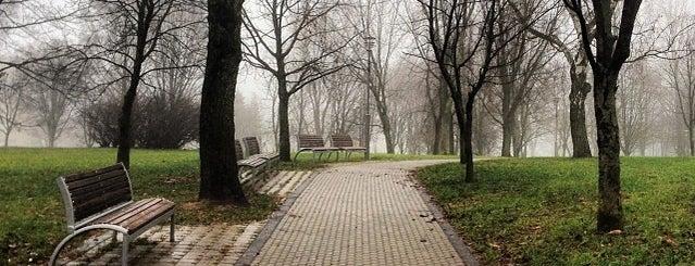 Парк 900-летия Минска is one of pet sounds.