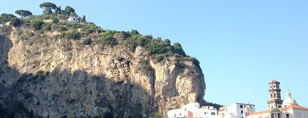 Atrani is one of Italy.