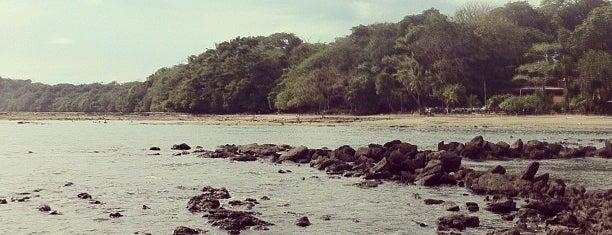 Playa Esterillos Oeste is one of Amy 님이 저장한 장소.
