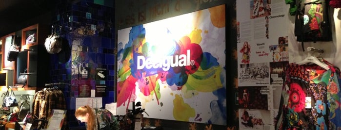 Desigual is one of Best of Cologne (Köln).