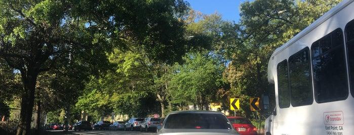 Springdale Park Elementary School is one of สถานที่ที่ Brad ถูกใจ.