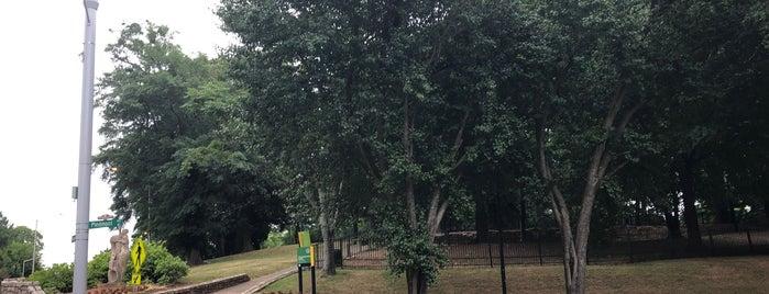 Renaissance Park is one of Chia : понравившиеся места.