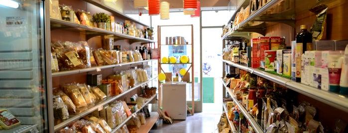 Rodia Organic Products is one of Posti salvati di Argyri.