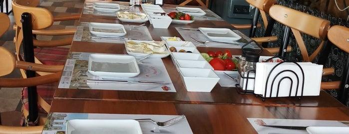 Gümüş Pasta Çukurambar is one of Places In A Row To Go.