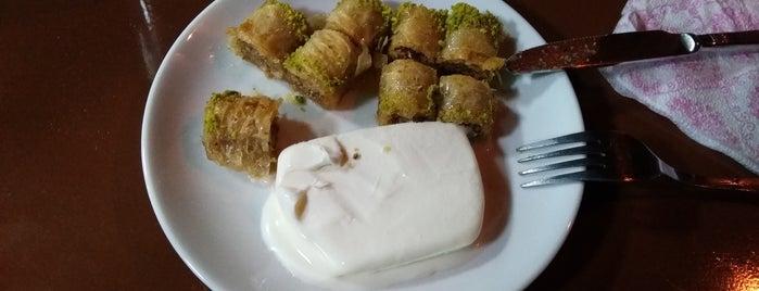 Bi' Yer Ev Yemekleri is one of HAKANさんのお気に入りスポット.