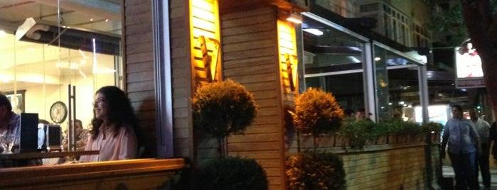 Vitrin Pastanesi is one of สถานที่ที่บันทึกไว้ของ Tarık.