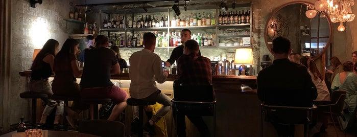 GOL'DA pita-bar is one of Лілія : понравившиеся места.