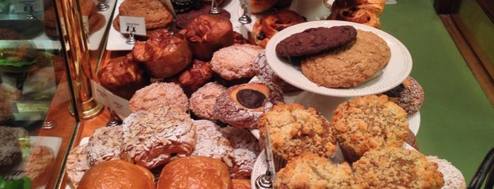 Bouchon Bakery is one of Dine!.