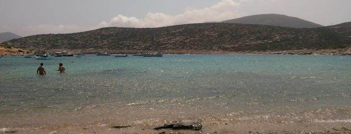 Καλοταρίτισσα is one of Lugares favoritos de Vangelis.