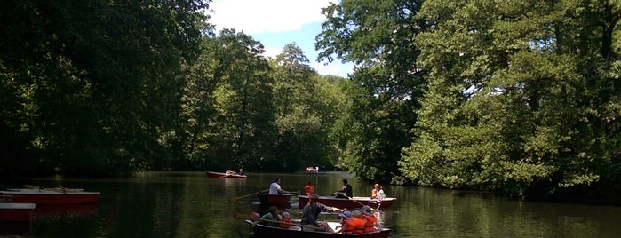 Tiergarten is one of Posti che sono piaciuti a Vangelis.