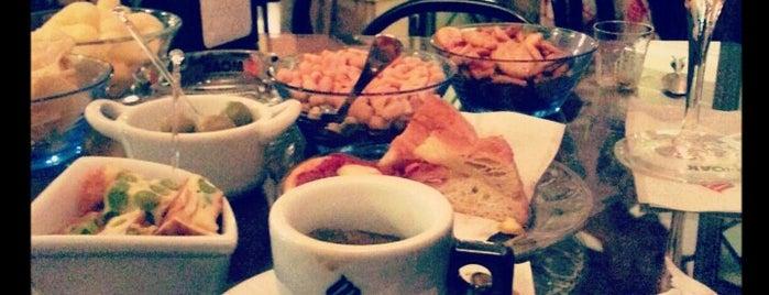 La Tazza d'Oro is one of Catania e dintorni: breakfast ☕️.