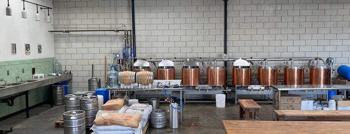 Citizen Brewers is one of San Diego Breweries.