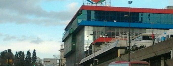 TRT Tepebaşı is one of Seckin : понравившиеся места.