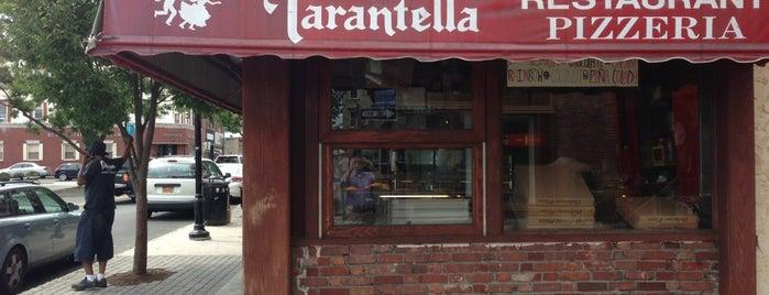 Tarantella is one of Lugares favoritos de Krissy.