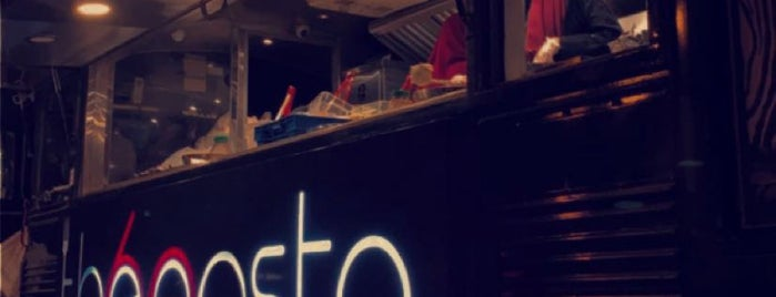 The60Pasta is one of Riyadh.
