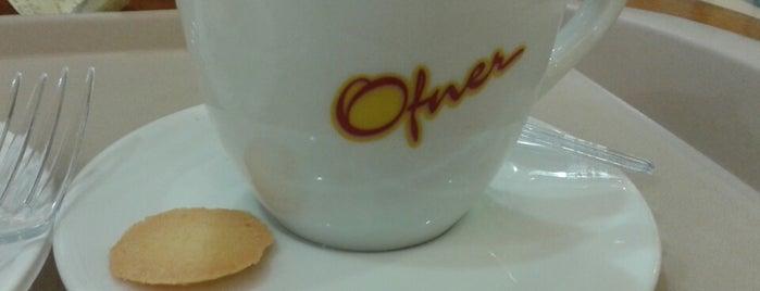 Ofner is one of Posti che sono piaciuti a Fatima.