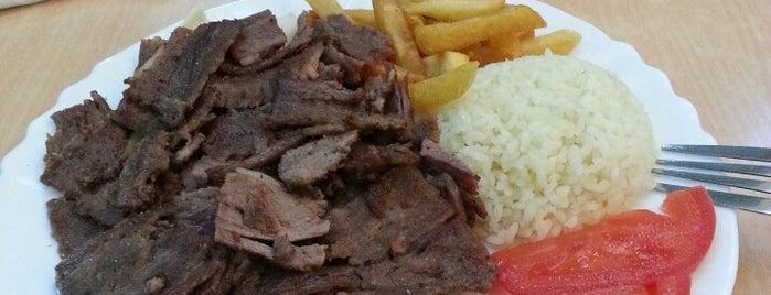 Beta Gourmet is one of El pais.