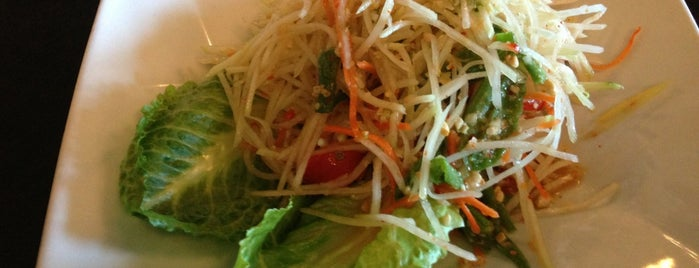 Thai Talay is one of Restaurant.com Dining Tips in Los Angeles.