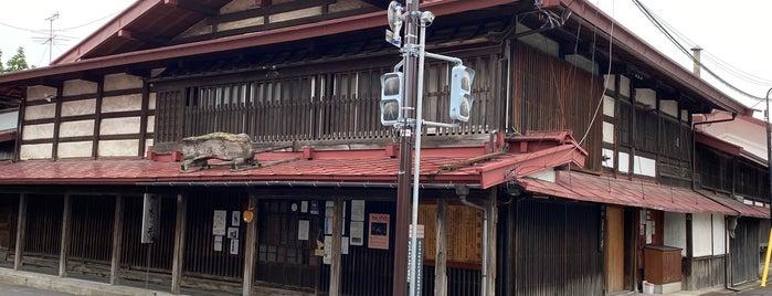 鳴海醸造店 is one of 酒 To-Do.