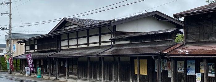 石場屋酒店 is one of 青森関係.