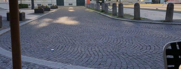 Rocca Riviera is one of Munich.
