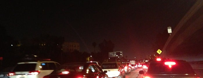 Los Angeles Traffic is one of stuff to fix.