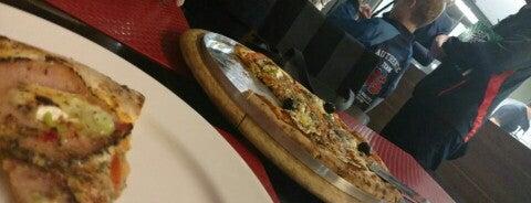 Fiore Officina Di Pizzas is one of Orte, die Daniele gefallen.