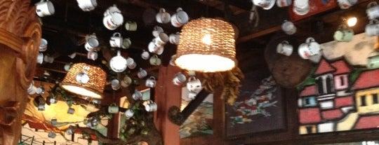 Nuestra Tierra Restaurante is one of Pepe 님이 좋아한 장소.