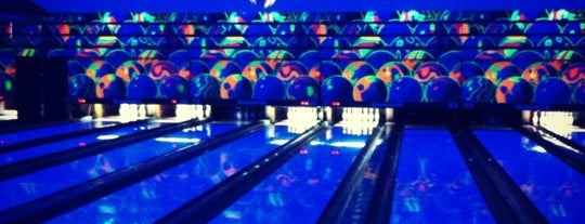 Master Bowl & Fun is one of entretenimiento.