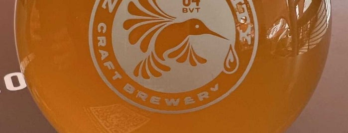 Zero Gravity Brewery is one of My must visit brewery list.