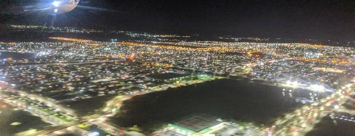 Torreón is one of Orte, die R gefallen.