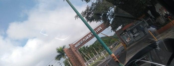 Ingenio Plan De San Luis is one of Lugares favoritos de Gabriela Gissel.