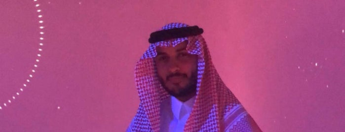 Sublimotion is one of Riyadh Season.