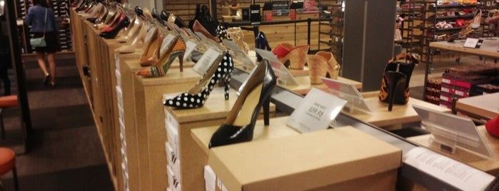DSW Designer Shoe Warehouse is one of San Francisco.