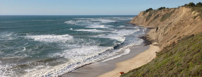 Pillar Point Access & Maverick's Trailhead is one of Best places in California.