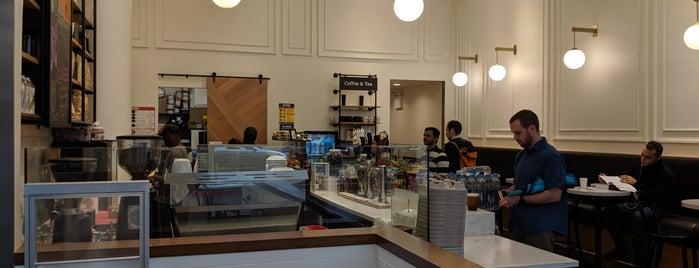 Stumptown Coffee Roasters is one of Stuart'ın Beğendiği Mekanlar.