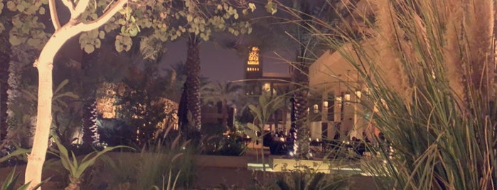 IRORI is one of New places in Riyadh.