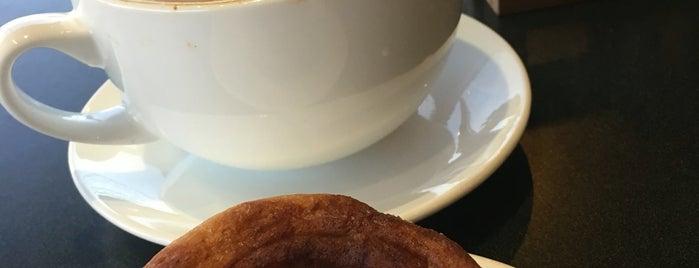 Tonyan Coffee is one of The Desert.