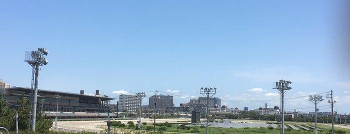 浜町2丁目交差点 is one of Funabashi・Ichikawa・Urayasu.