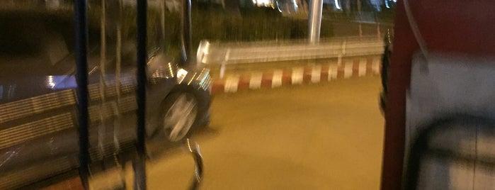 ท่ารถโดยสาร สะพานมิตรภาพไทย-ลาว is one of เลย, หนองบัวลำภู, อุดร, หนองคาย.